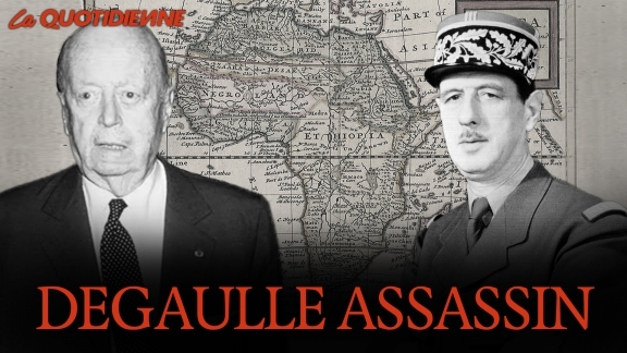 Épisode 192 : De Gaulle assassin