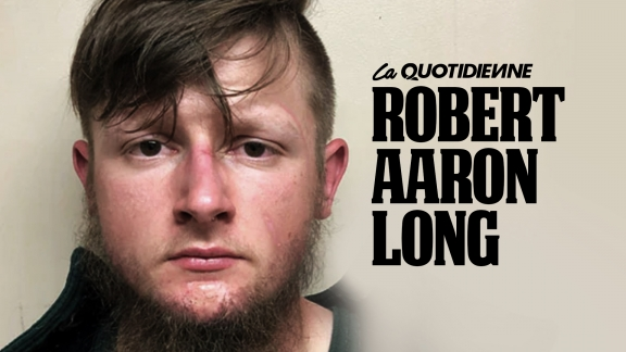 Épisode 205 : Robert Aaron Long
